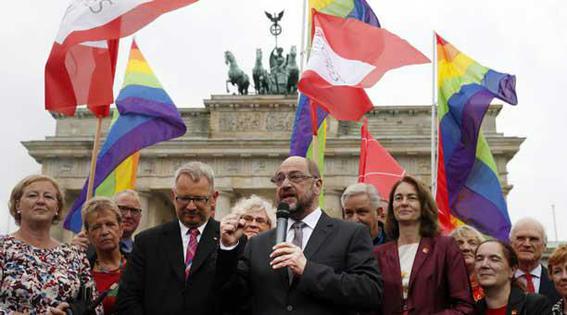alemania legaliza matrimonio homosexual