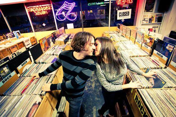 Canciones para enamorar amor