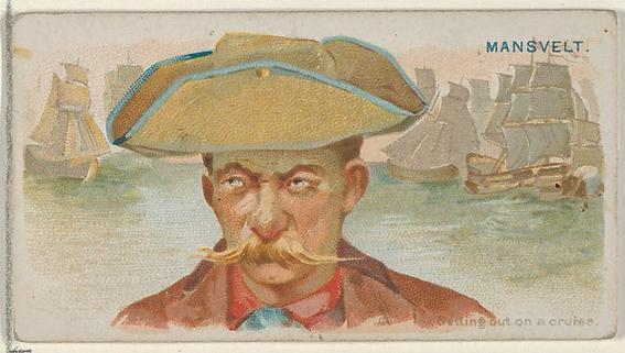 Edward Mansvelt