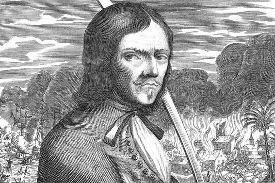 François-l'Olonnais
