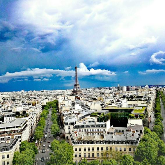 Paris paises noruega consejos para conocer europa