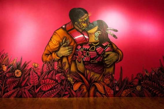 artistas urbanos mexicanos 1