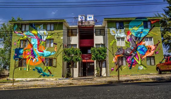 artistas urbanos mexicanos 3
