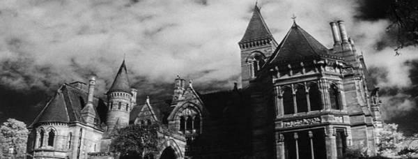Shirley Jackson witch writer mansion-w600-h600