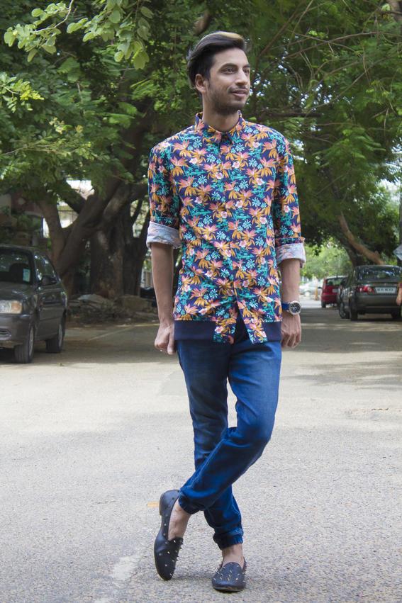 aloha camisa hawaina