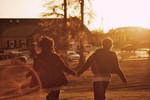 los enamorados saben cumplir sus promesas