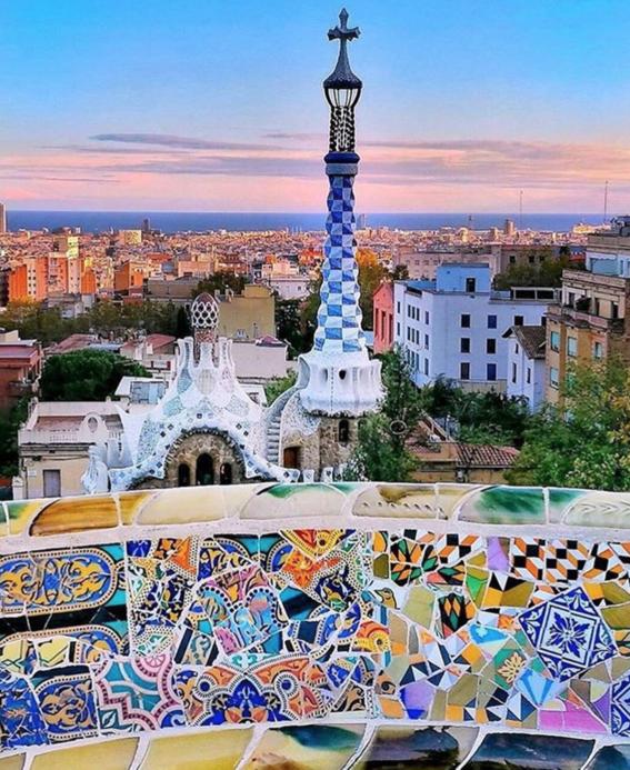 barcelona consejos para conocer europa