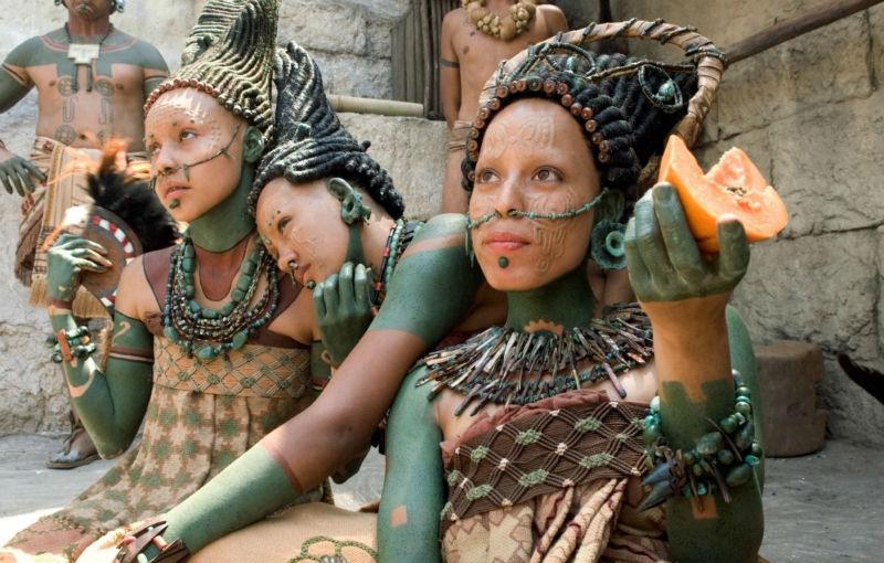 5 ideas que tenían los mayas sobre la belleza que ahora nos parecen extremas