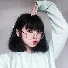 cabello lacio coreana