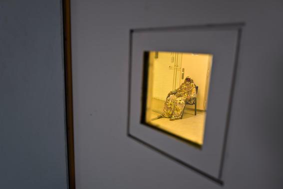como es vivir en una prision alemana mujer