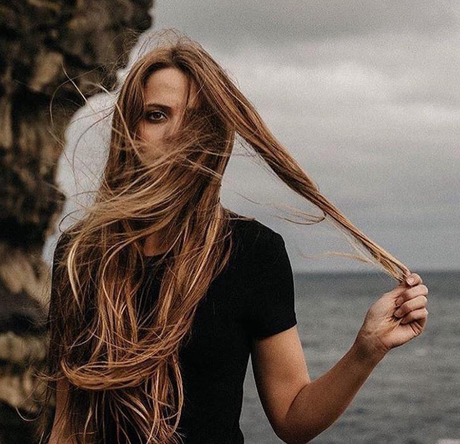 como saber si eres la segunda opcion cabello