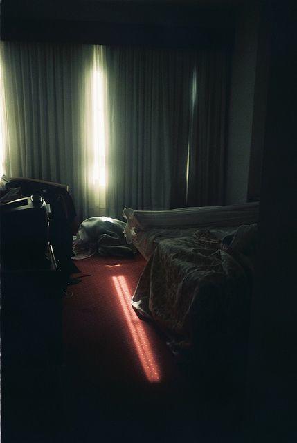 como tomar fotos con luz natural cuarto