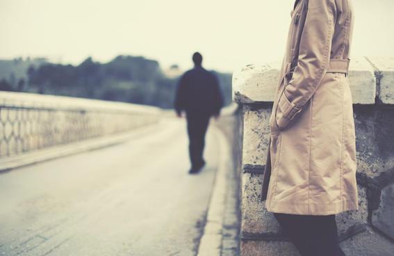 conociste a la persona correcta separacion