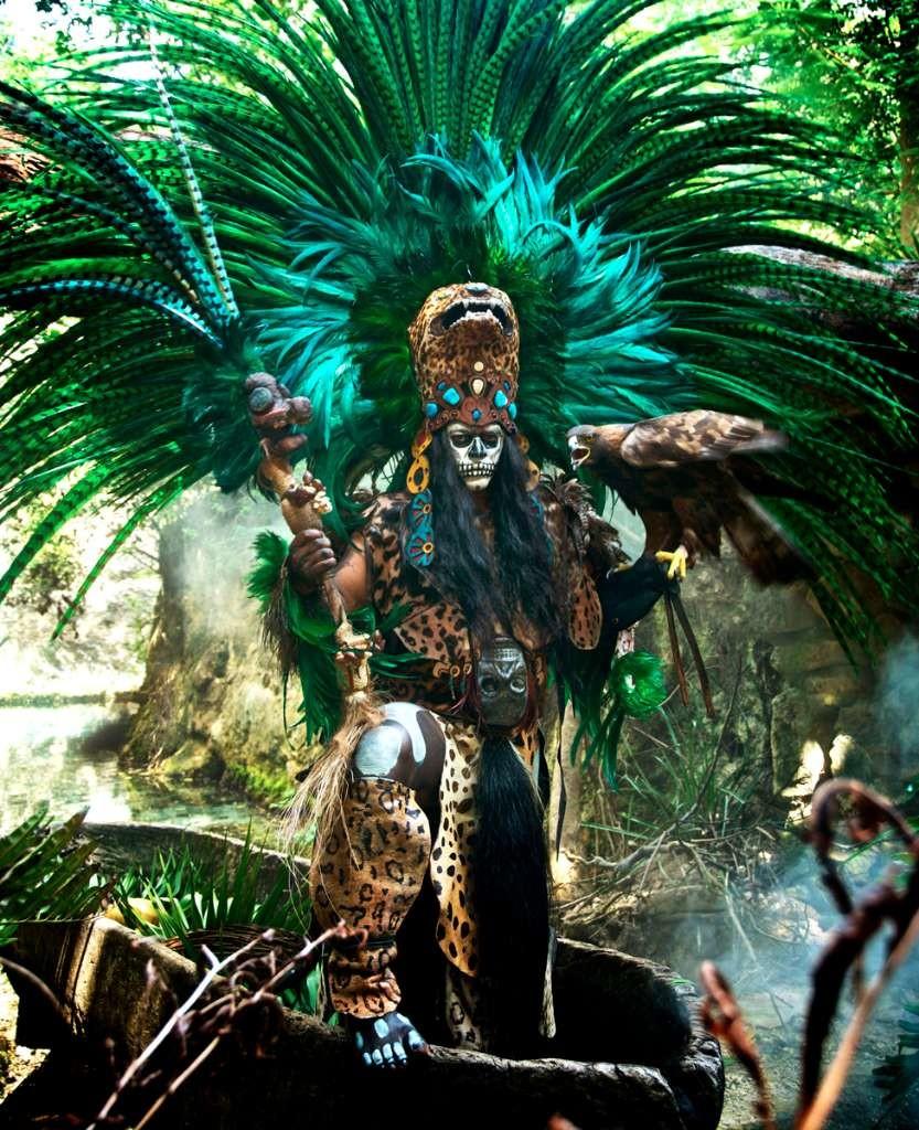 conquest maya yucatan