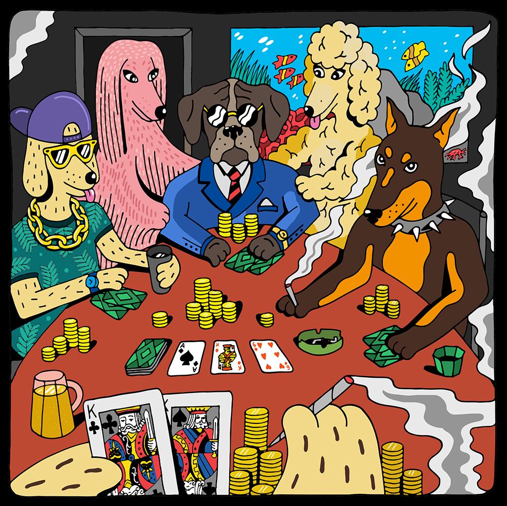 cosas que haces y no quieres que tus papas sepan poker