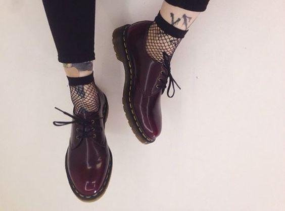 cuantos pares de zapatos necesito martens