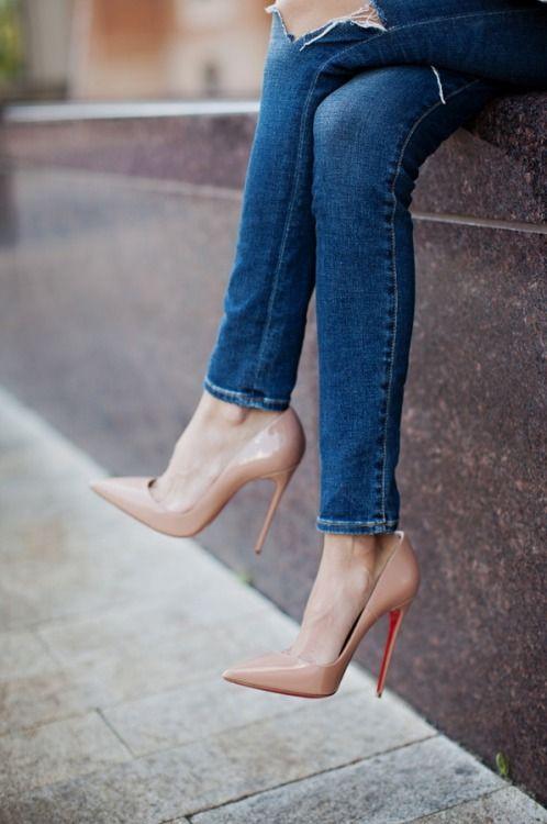 cuantos pares de zapatos necesito stiletto