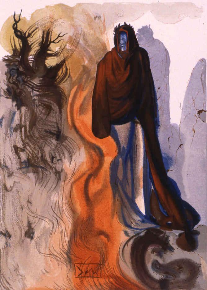 obras de arte del infierno 4