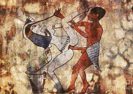 egipto sexualidad