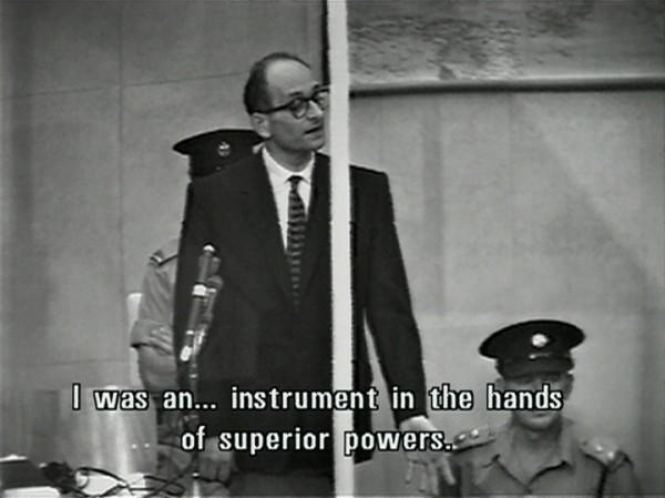 eichmann el experimento milgram
