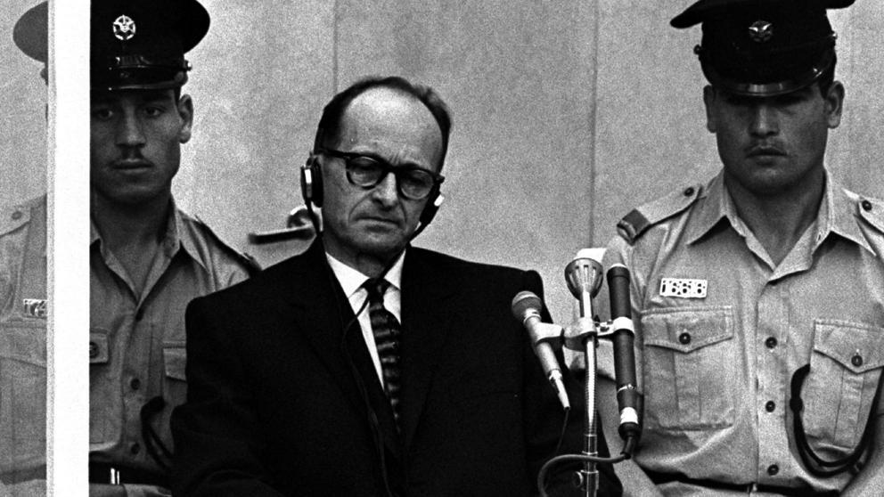 eichmann experimento milgram