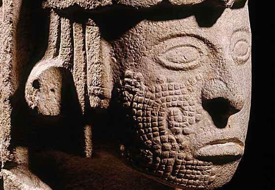 belleza en la cultura maya 5