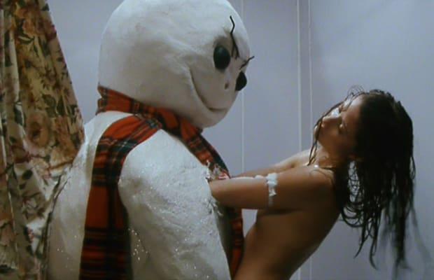 escenas sexuales del cine jack frost