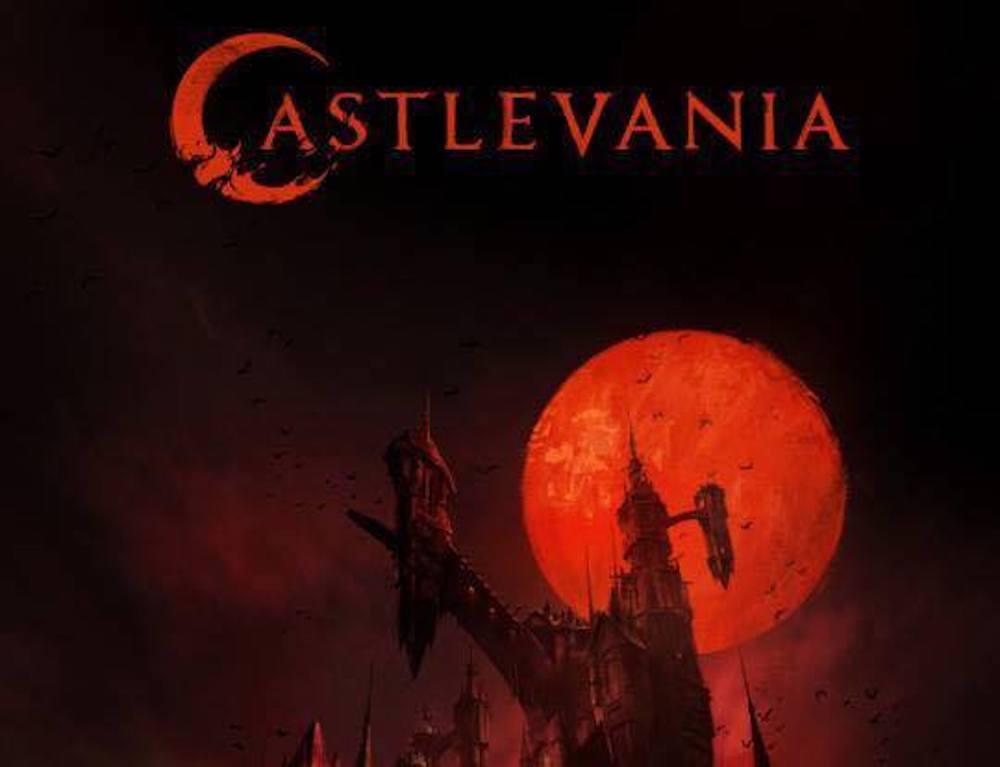 Castle Netflix