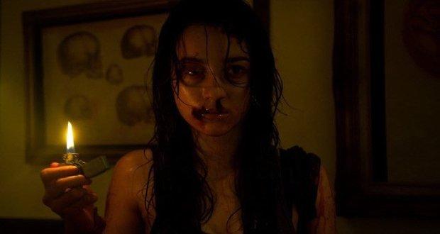 filmes de terror macabre