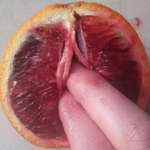food eroticism fruit
