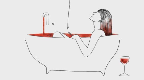 higiene durante menstruacion