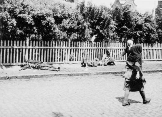 holodomor genocidio ucraniano fotos