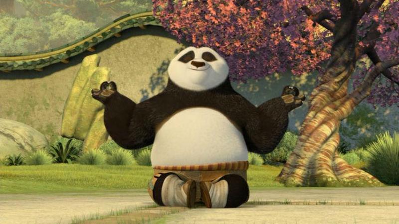 12 Enseñanzas Del Taoismo Para Entender Que Un Guerrero De