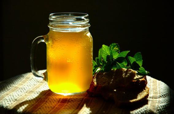 kvas bebidas del mundo rusia