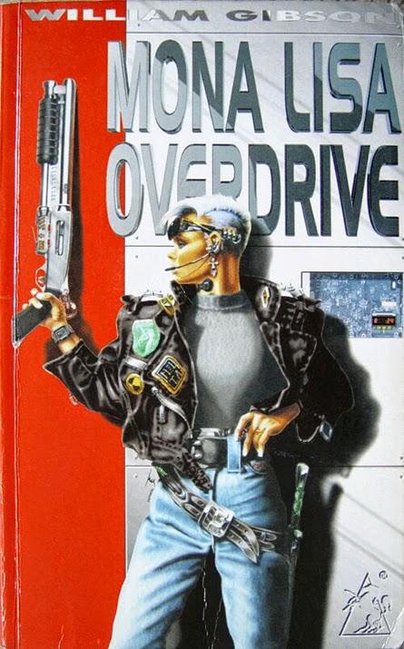 literatura cyberpunk