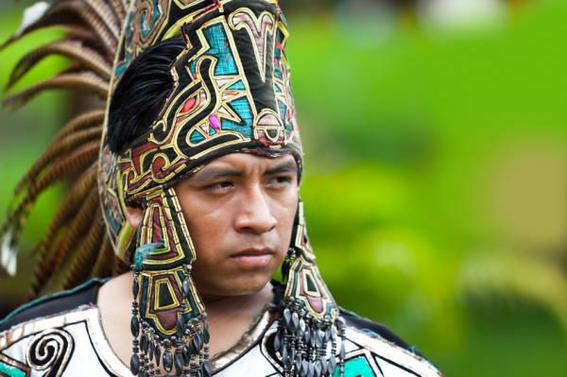 belleza en la cultura maya 7
