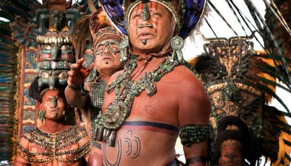 belleza en la cultura maya 6