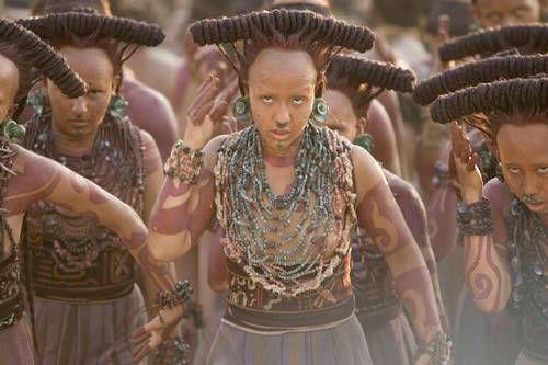 belleza en la cultura maya 8