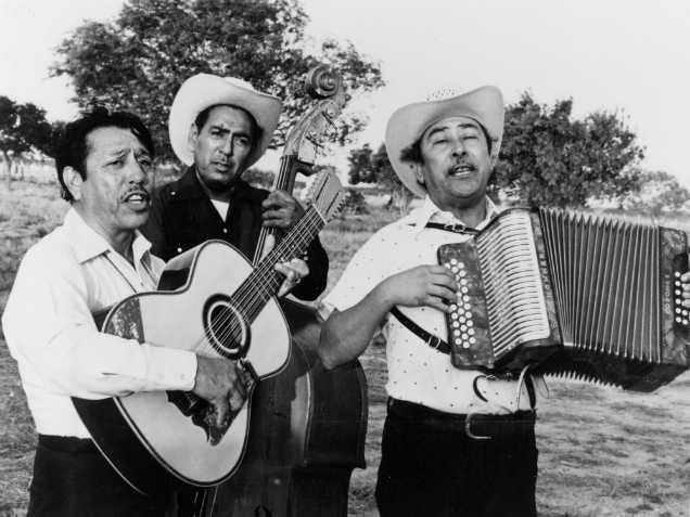 generos musicales mexicanos