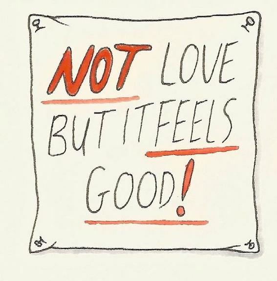 not love fromjordyn