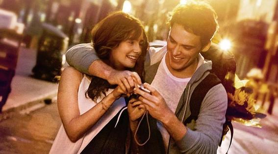 películas encontrar el amor