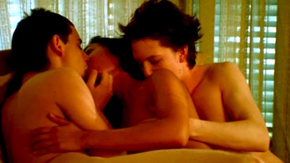 peliculas eroticas de trios