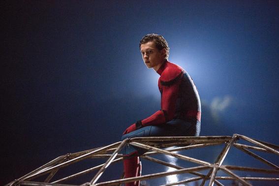 peliculas universo de marvel spiderman