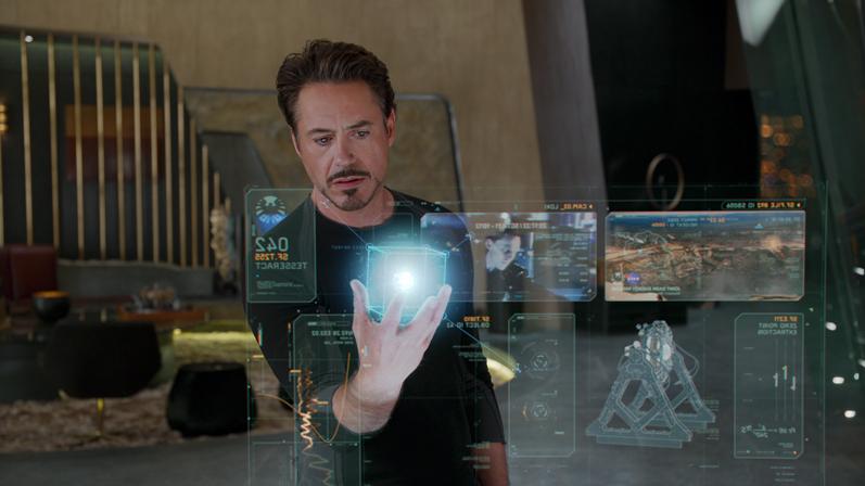 peliculas universo de marvel tesseract