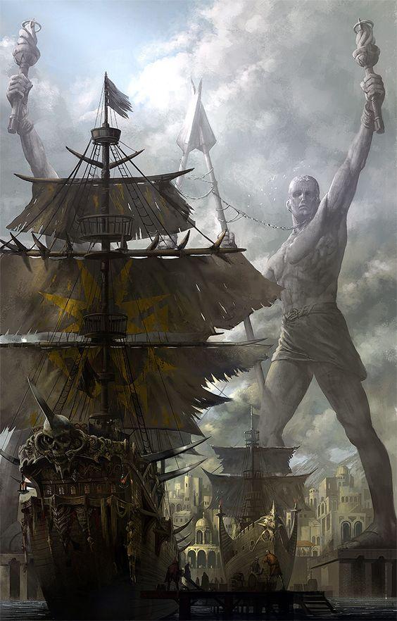 piratas en mexico puerto pirata