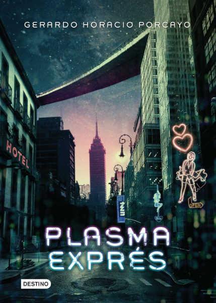 plasma expres gerardo horacio porcayo