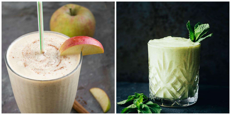 platillos sanos smoothie