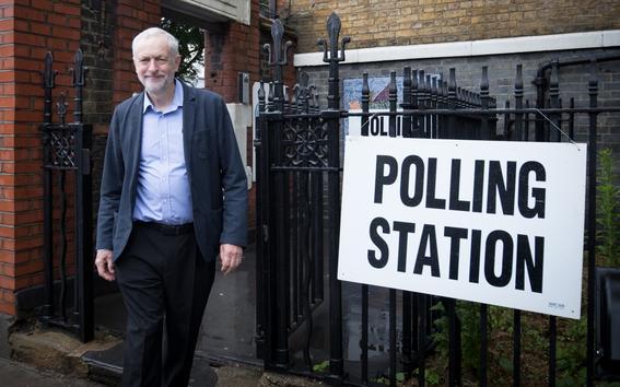 corbyn genera esperanzas