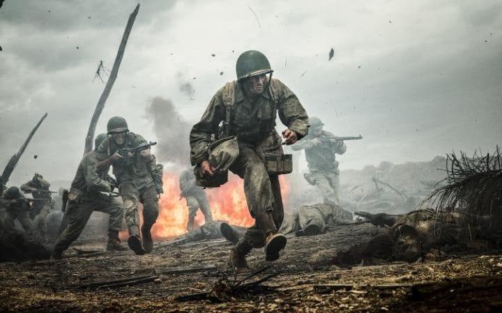 primera peliculas de guerra