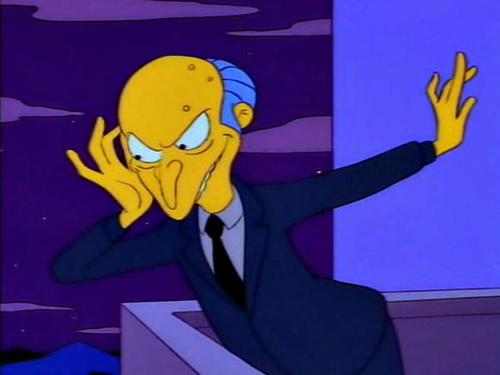 referencias de peliculas en los simpson grinch